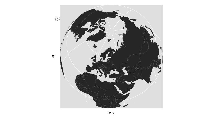 Ggplot World Map.Maps With R Ewen Gallic
